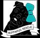MuffinPug Rescue Logo