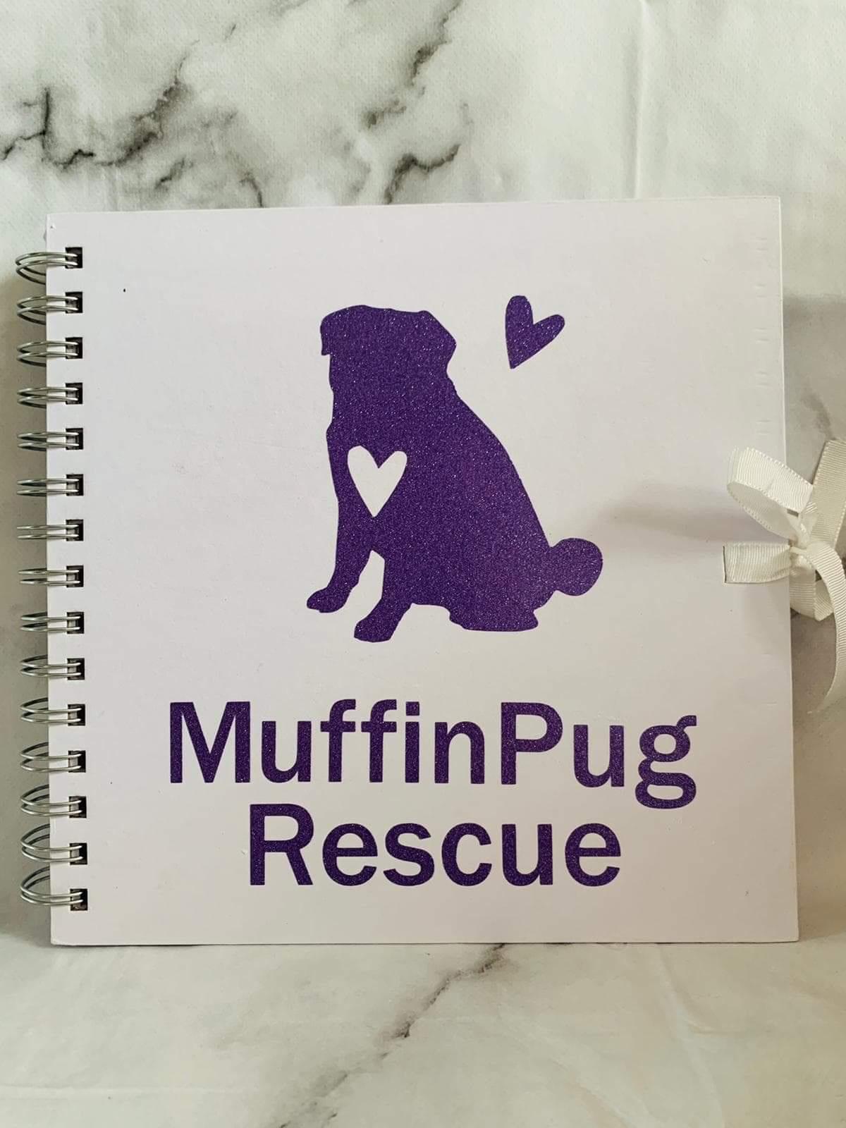 MuffinPug Scrapbook