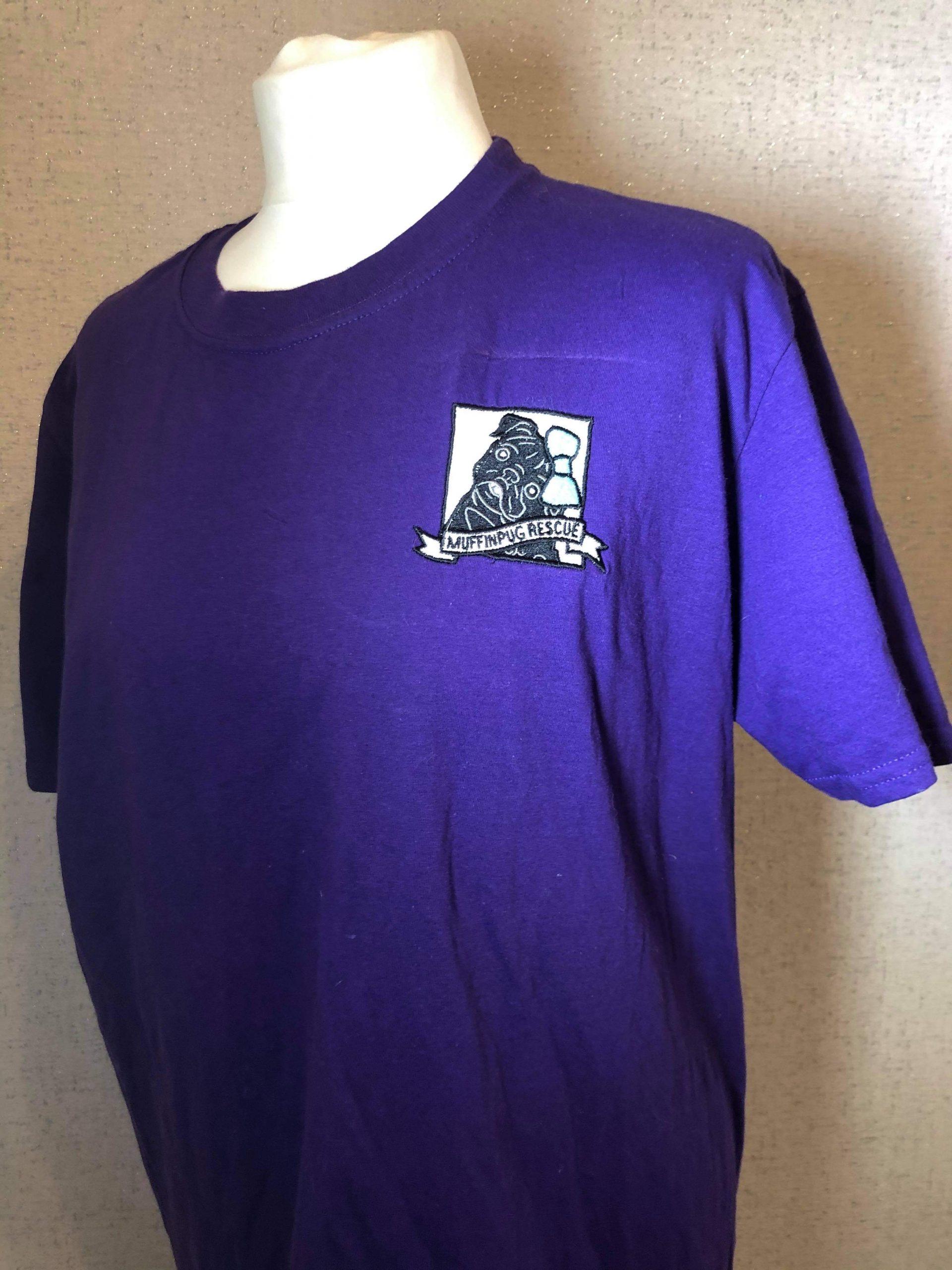 MuffinPug T-shirt